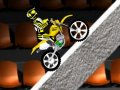Dirt bike online hra